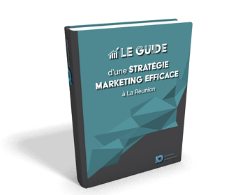 cover guide d'une stratégie marketing efficace à La réunion